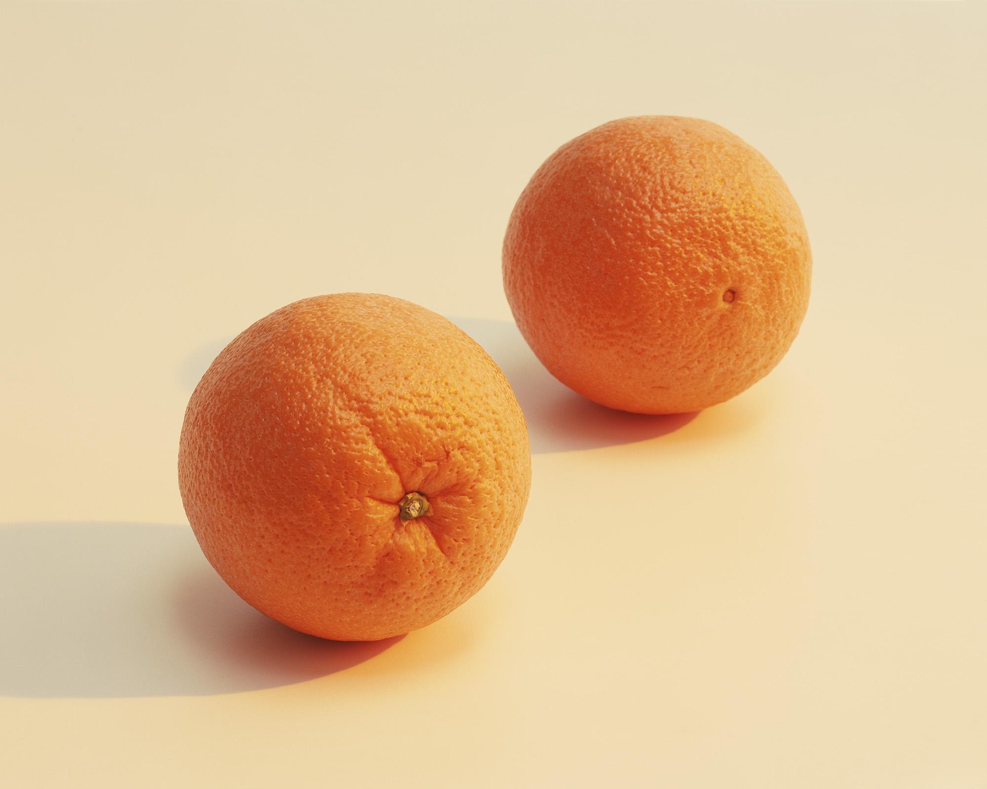 Oranges, 1984