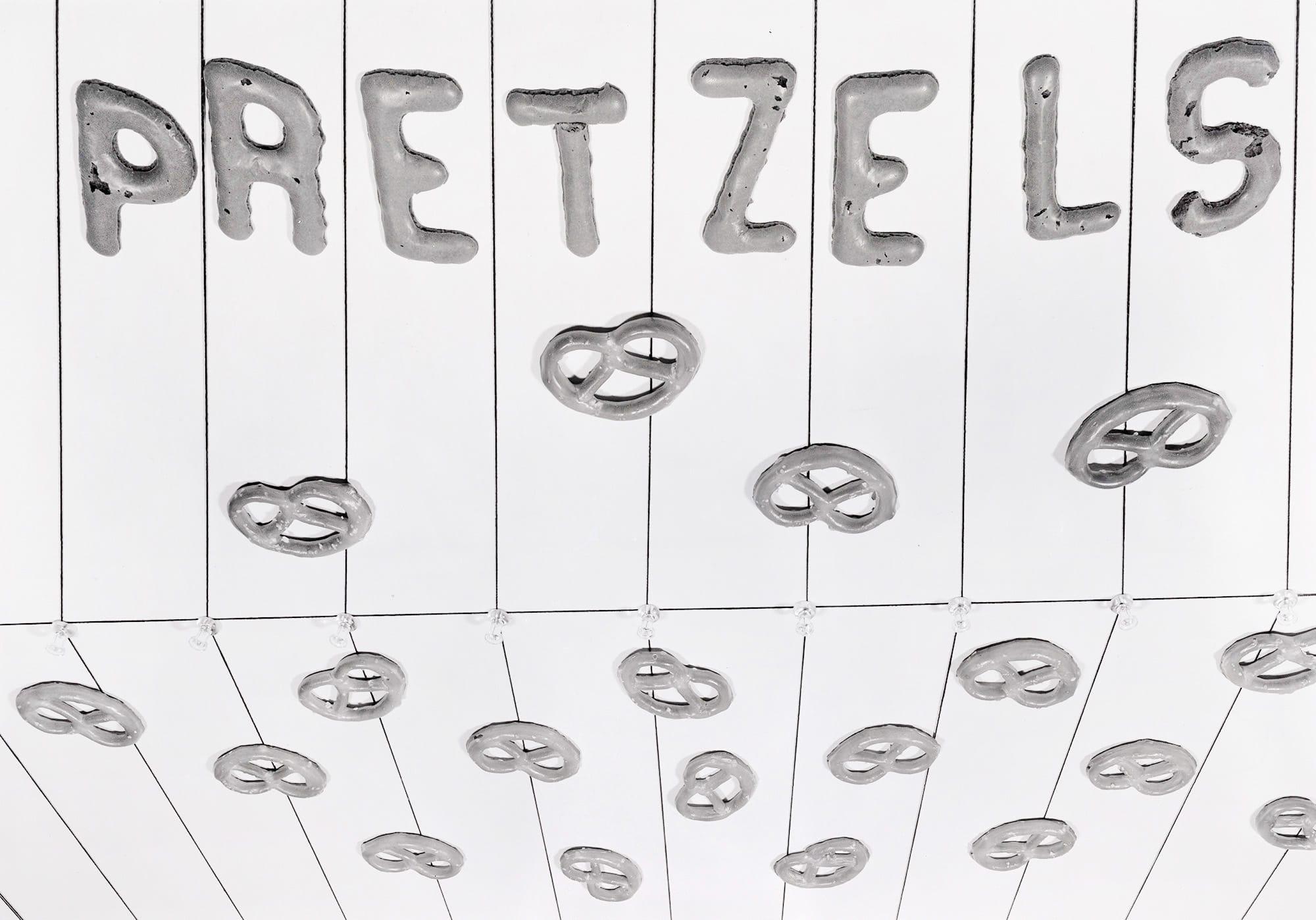 Pretzels, 1977
