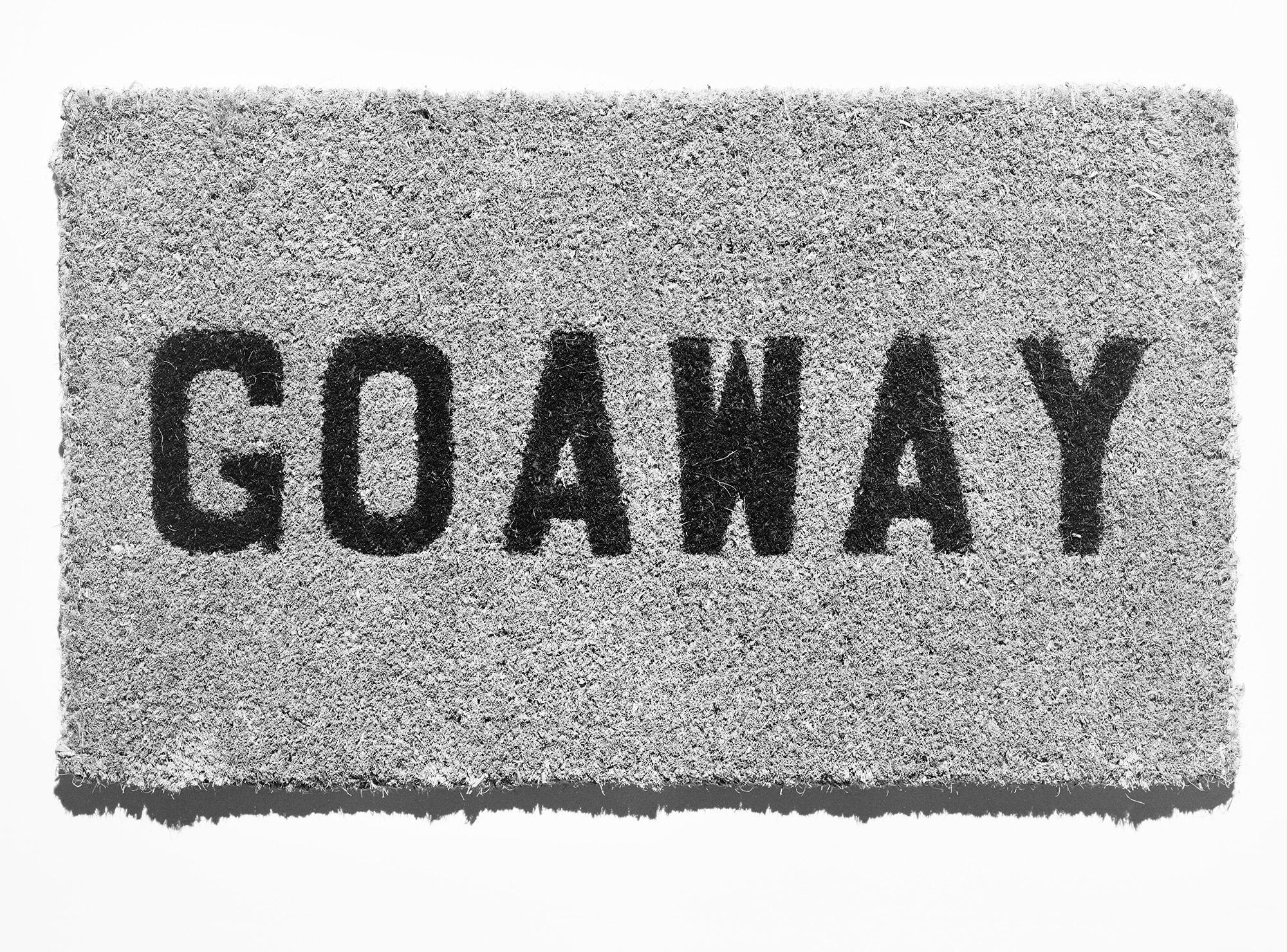 Go Away, 1987