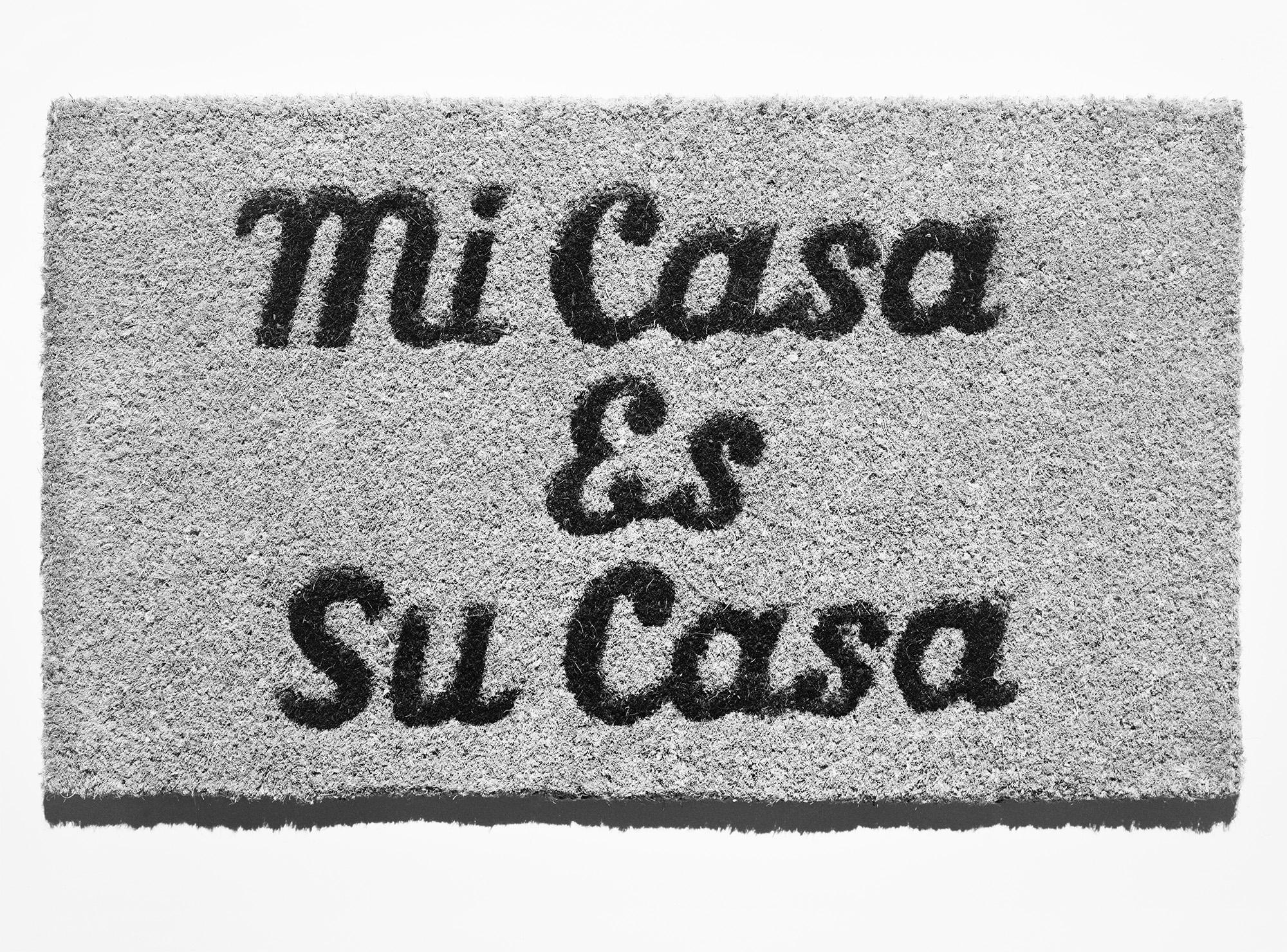 Mi Casa Es Su Casa, 1987