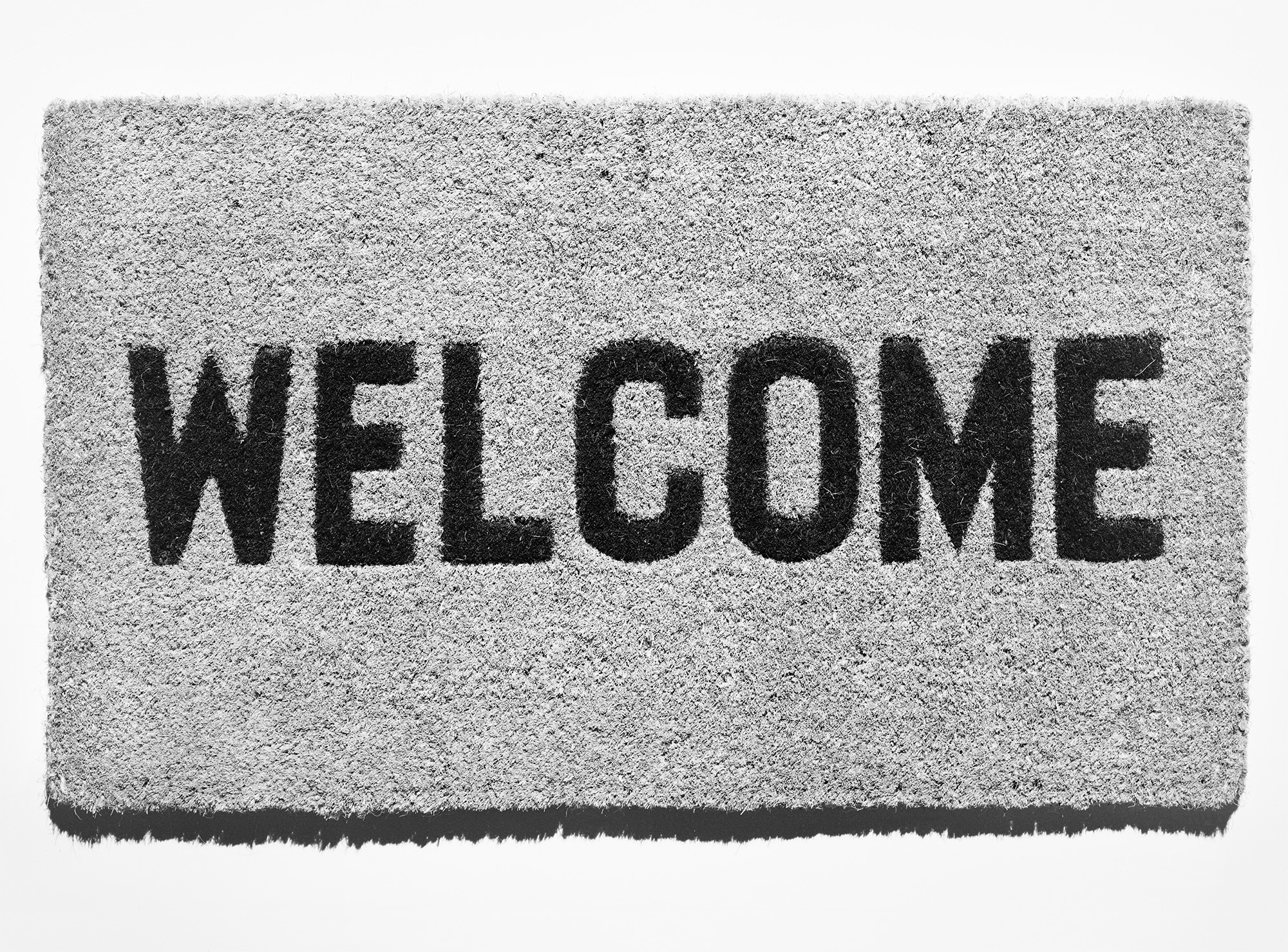 Welcome, 1987