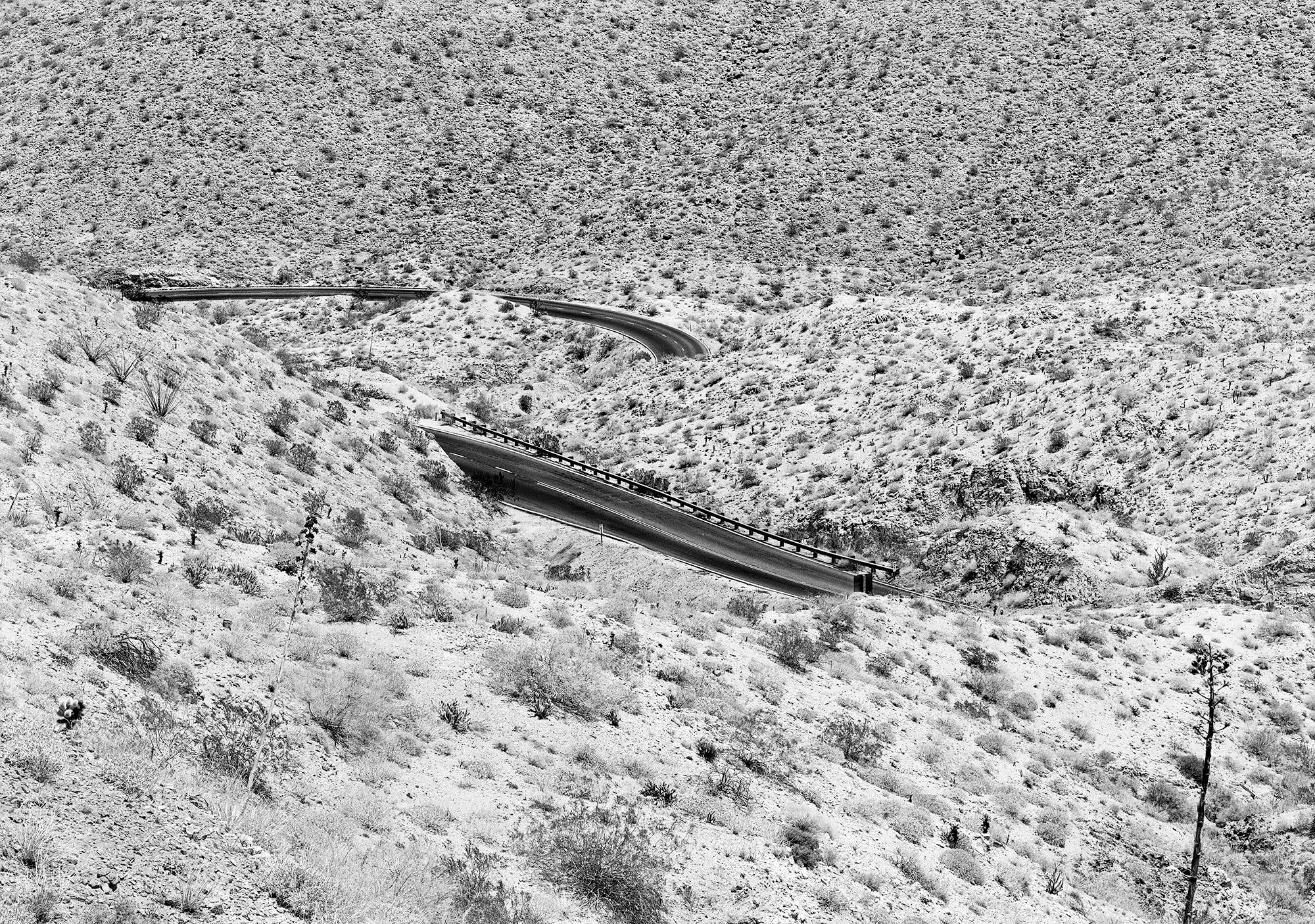 Palm Springs, California, USA 1981