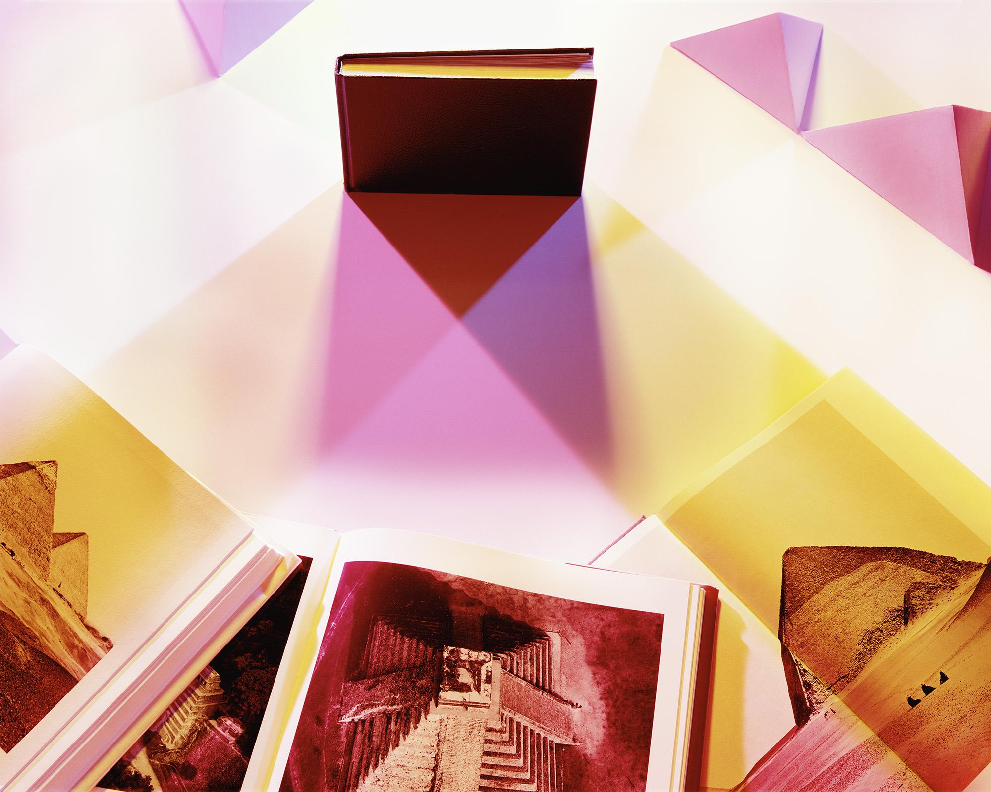 Pyramids, 1984